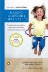 book cover Raising a Sensory Smart Child
